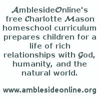 AO Curriculum AmblesideOnline org
